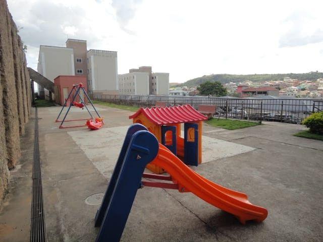 Apartamento com área de lazer no Sapucaias. Oportunidade, venha conferir! - Foto 6