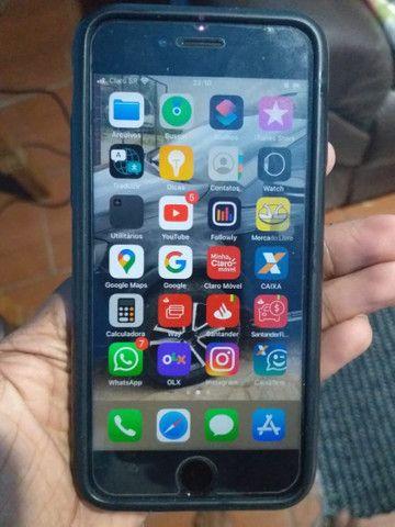 Ifhone 6s 32g - Foto 2