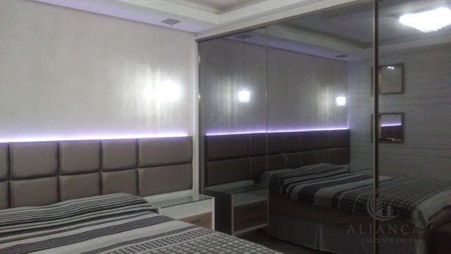 Apartamento Cobertura em Florianópolis - Foto 9