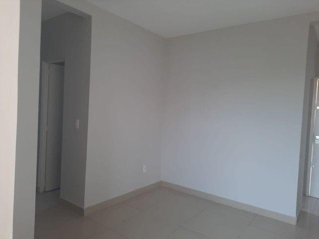Apartamento venda 50m² 3 quartos, porcelanato, no bairro Ilhotas em Teresina- Piauí - Foto 2