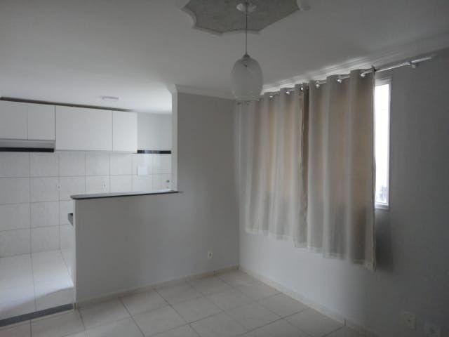 Apartamento com área de lazer no Sapucaias. Oportunidade, venha conferir! - Foto 8