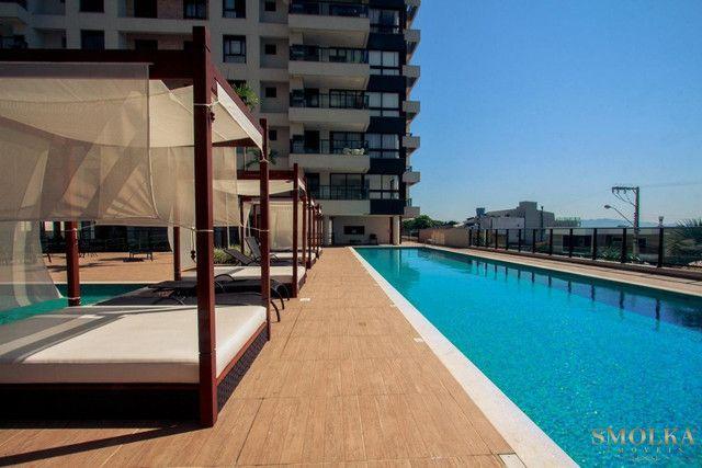 Apartamento à venda com 3 dormitórios em Balneário, Florianópolis cod:4996 - Foto 19