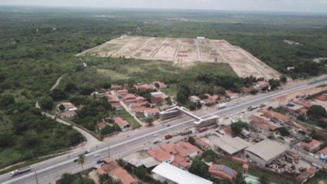 Loteamento às margens da BR-116, 10 min de Fortaleza! - Foto 18