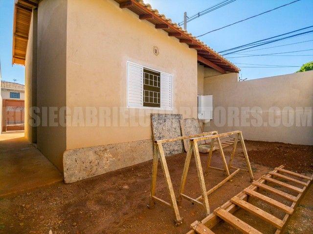 Casas novas com 2 quartos no Monte Castelo - Excelente localização! - Foto 11