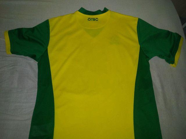Camisa Norwich - Foto 5
