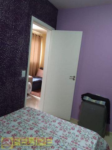 Ótimo Apartamento a Venda, no Residencial Parque Oxford, Ourinhos/SP - Foto 4