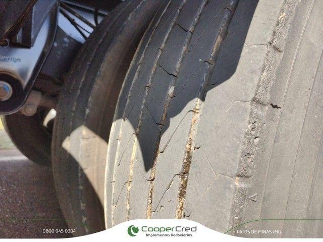 Carreta Bitrenzão Tanque 3x3 Randon 2019/2019 62 mil litros Com pneus  - Foto 9