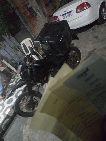 Xtz 125  - Foto 3