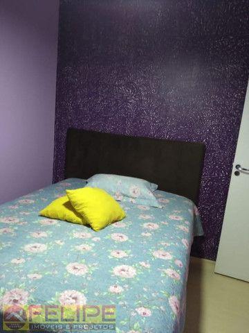 Ótimo Apartamento a Venda, no Residencial Parque Oxford, Ourinhos/SP - Foto 8