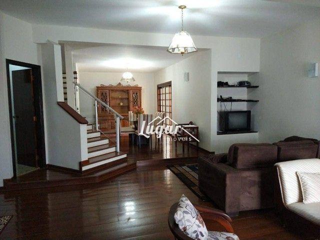 Casa com 3 dormitórios para alugar por R$ 5.000,00/mês - Jardim Maria Izabel - Marília/SP - Foto 14