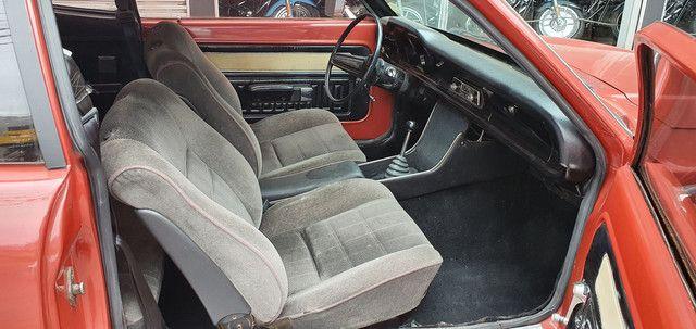 Super oferta Ford Maverick ano 1976 - Motor impecável carro para restaurar  - Foto 10