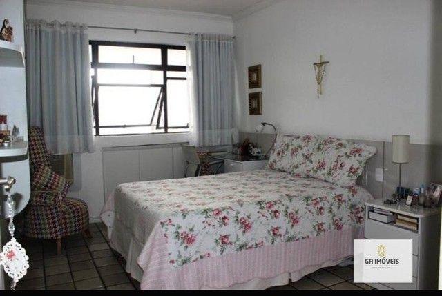 Apt na 2 quadra da praia Ponta Verde varanda190m² 4quartos 2 suítes DCE só 850mil !! - Foto 7