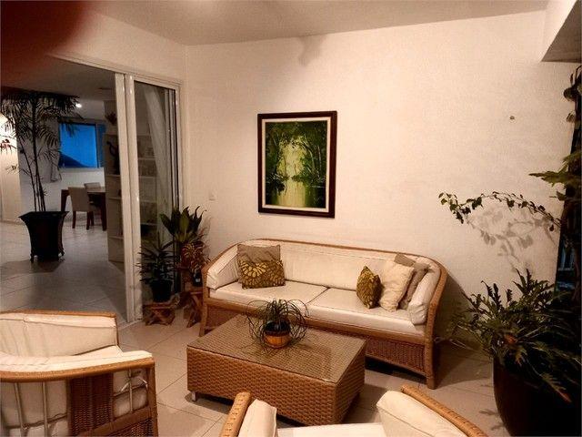 Apartamento à venda com 5 dormitórios em Varjota, Fortaleza cod:REO585111 - Foto 15
