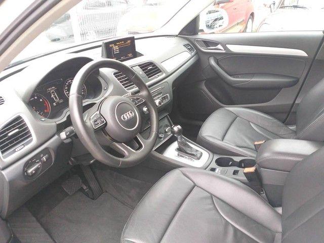 Audi Q3 ATTRACTION - Foto 4