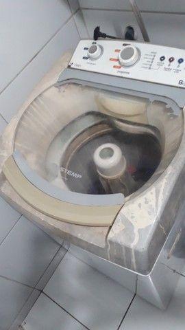 Maquina de lavar e secar - Foto 2
