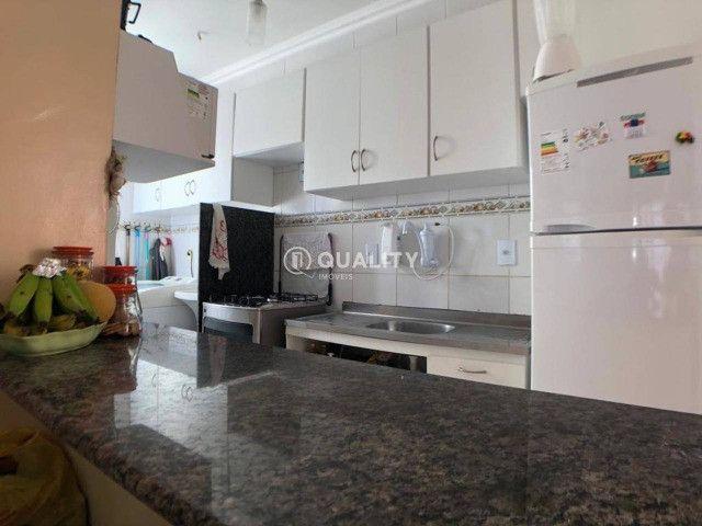 Apartamento no Montese com 3 dormitórios à venda, 65 m² por R$ 245.000 - Foto 5