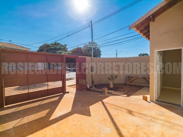 Casas novas com 2 quartos no Monte Castelo - Excelente localização! - Foto 2