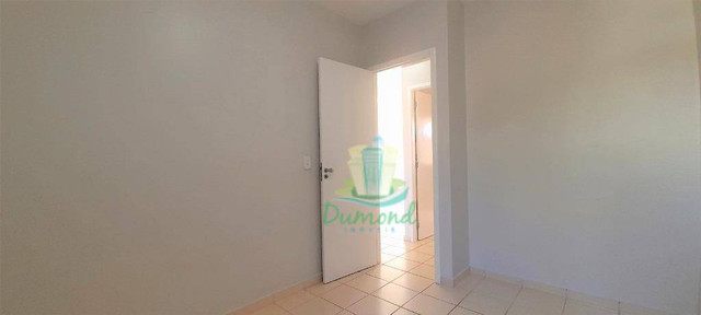 Casa com 3 dormitórios para alugar, 68 m² por R$ 1.800,00/mês - Condominio Residencial Ter - Foto 20