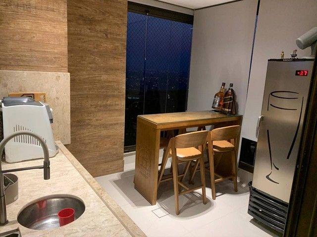 Apartamento para venda no Edifício Royal President com 271 metros quadrados em Quilombo -C - Foto 18