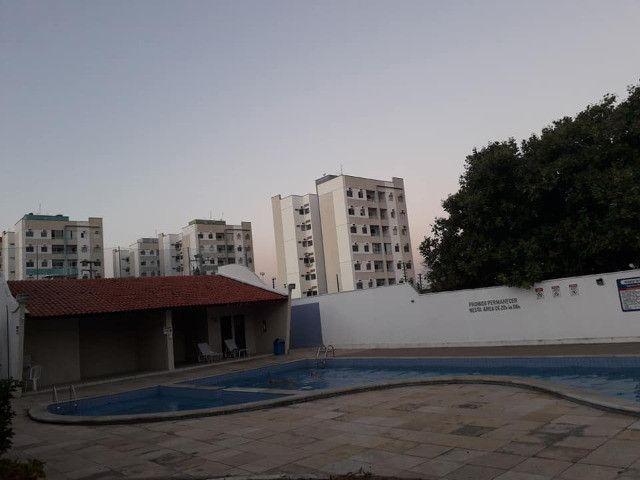 vendo Apartamento na zona sul bem localizado no Poeta Celso Pinheiro - Foto 4