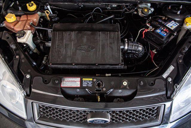 Ford Fiesta Hatch 1.6 (Flex) - Foto 9