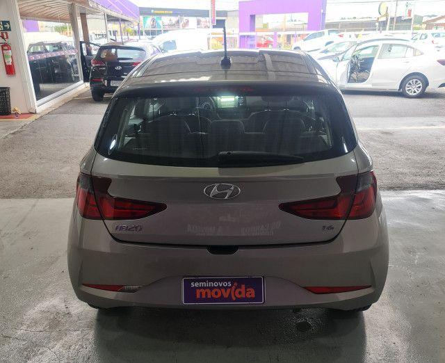 Hyundai HB20 1.6 Vision (Aut) (Flex) - Foto 5