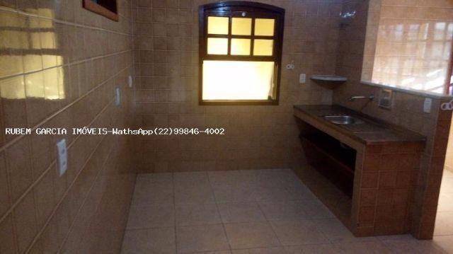 Casa duplex + Freezer de brinde em Cabo Frio, 225m2, 5 quartos, 2 suítes perto praia - Foto 11