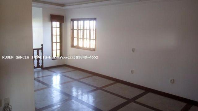 Casa duplex + Freezer de brinde em Cabo Frio, 225m2, 5 quartos, 2 suítes perto praia - Foto 6