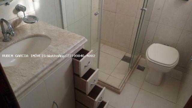 Casa duplex + Freezer de brinde em Cabo Frio, 225m2, 5 quartos, 2 suítes perto praia - Foto 14