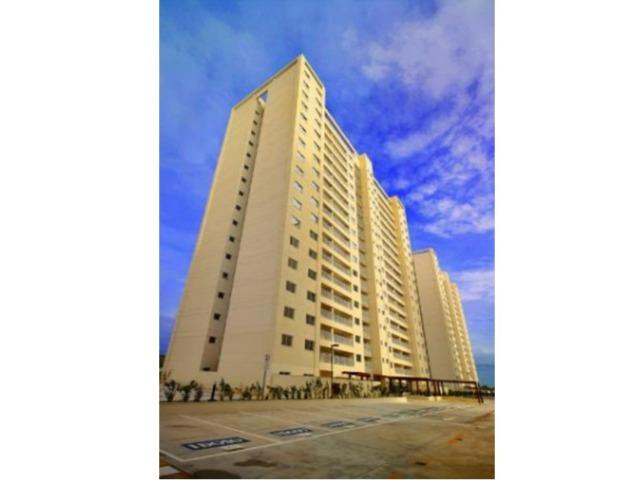 Apartamento 100% Mobiliado na Ponta Negra dentro do Shopping