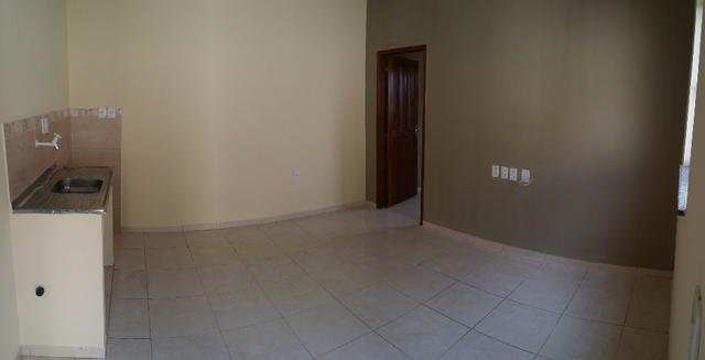Apartamento na Cidade Nova (prox ao Shopping Sumaúma)