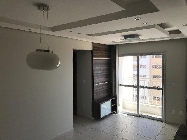Residencial Ventura Apartamento de 2 Quartos Suite Varanda Armários embutidos Vaga Coberta
