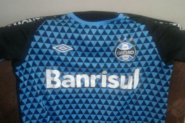 Camiseta umbro Grêmio