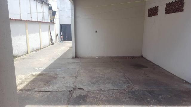 Casa residencial para locação, Setor Marechal Rondon, Goiânia.