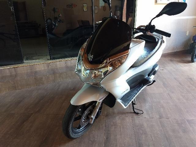 Honda Pcx 13/14