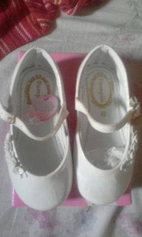 Sapato da pampilli