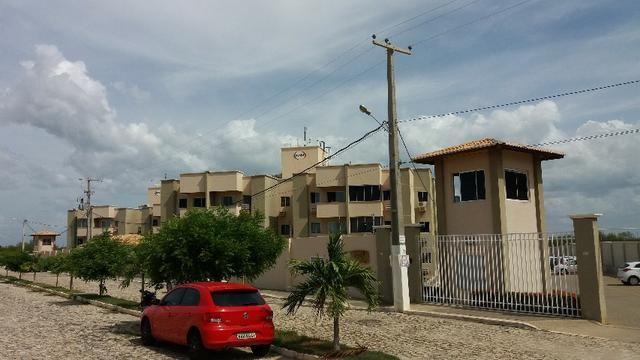 Aluga-se Apartamento no Ótavio Ferreira III, Lado Sombra
