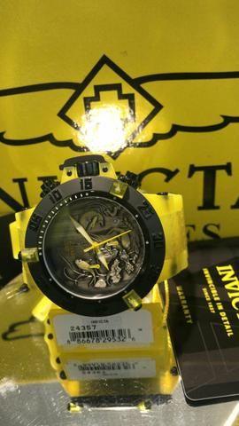 Relógio Invicta SubAqua 24357