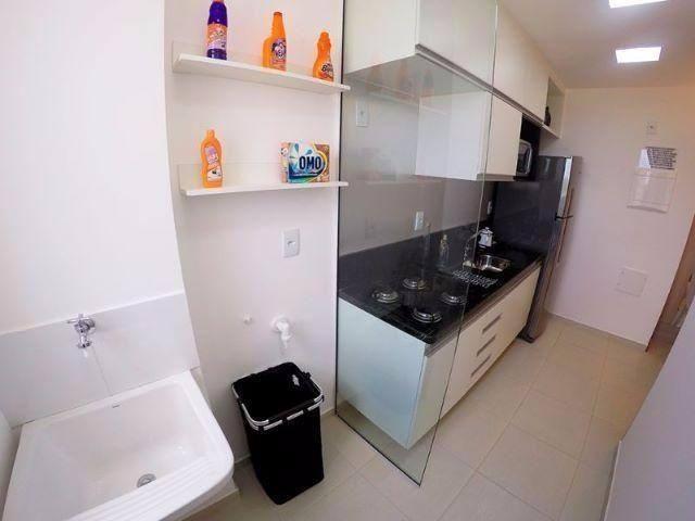 C250 - Apartamento em Morada de Laranjeiras 2Q / Porteira Fechada