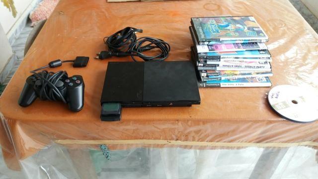 Playstation II