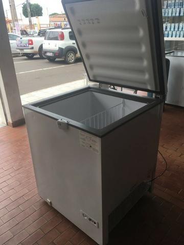 Freezer Consul 220L Usado