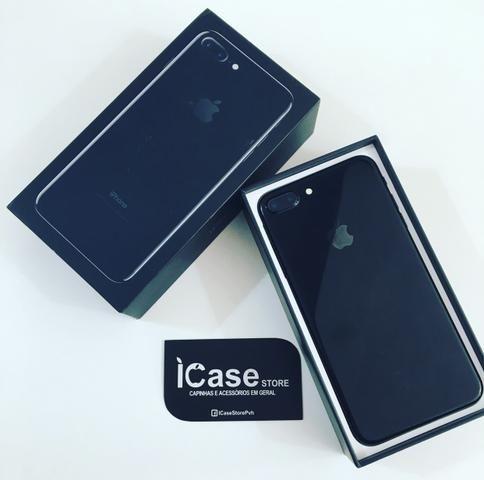 Iphone 7plus 128gb semi novo (Loja física PVH)