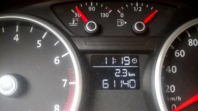 Vw - Volkswagen Gol G5 baixa quilometragem