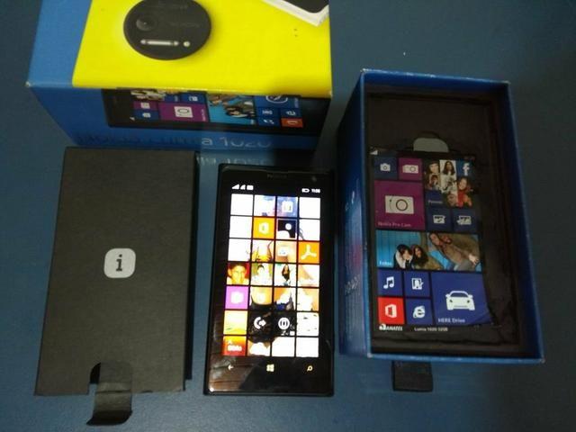 Vendo Nokia 1020