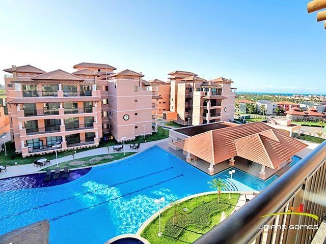 Apartamento Cobertura na Praia, 3 Suítes, Beach Park