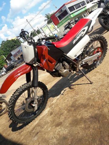 Rx 200 pra trilha