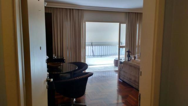 Apartamento Lagoa com 3 Quartos à Venda, 154 m² por R$ 2.280.000