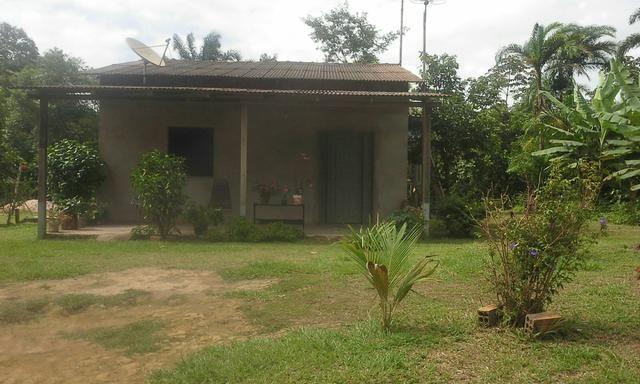 Casa Planalto Jacamim, Santarém