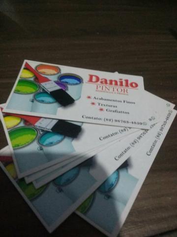 Danilo pintor