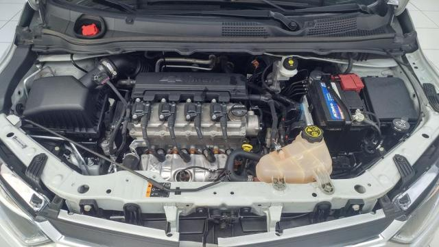 CHEVROLET ONIX 2016/2017 1.4 MPFI LTZ 8V FLEX 4P AUTOMÁTICO